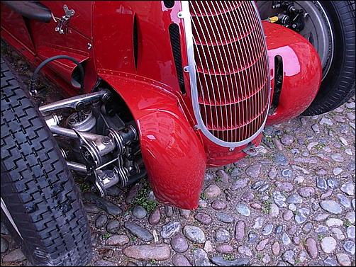 Gran Premio Storico delle Mura a Bergamo!-incidente-8c-01-jpg