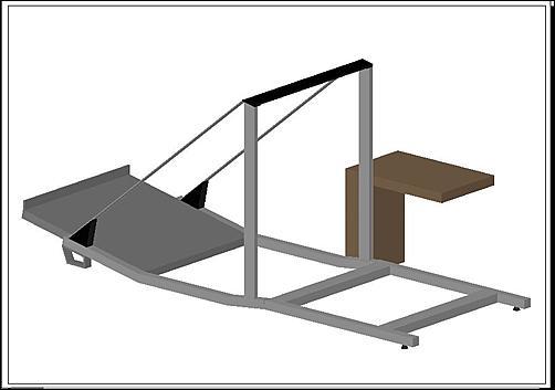 Project Homemade Playseat [Work in Progress]-sim-rig-g27-jpg