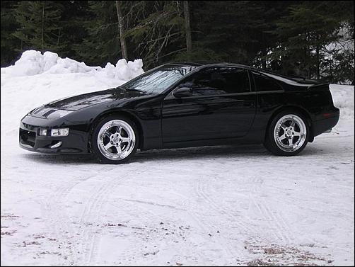 Su quale vostra auto avete lasciato il cuore?-nissan-300zx-black-snow-jpg