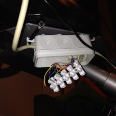 Volante Driving Force GT con pedaliera del Logitech G25-8yig-jpg