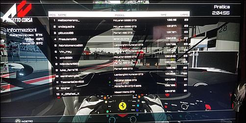 100 km Gt3 #03 Red Bull Ring GP-jpg