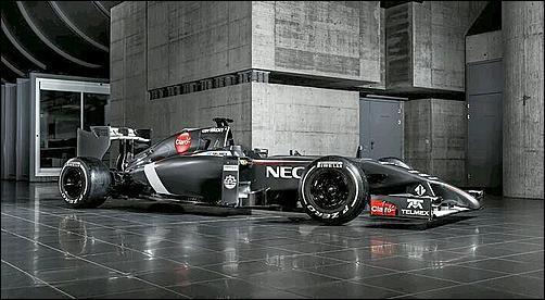 F1 2014, calendario presentazioni nuove monoposto-1390743848147-jpg