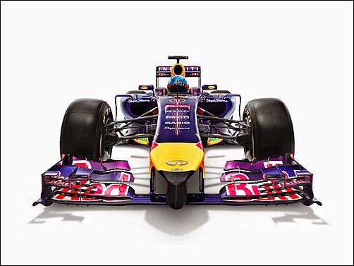 F1 2014, calendario presentazioni nuove monoposto-red-bull-jpg