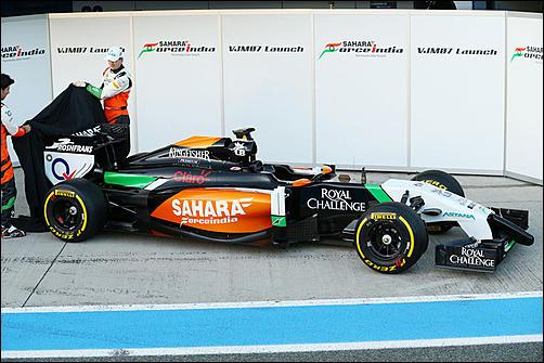 F1 2014, calendario presentazioni nuove monoposto-presentazione-force-india-vjm07-30384-jpg