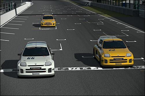 CLIO: Calendario-Classifiche-Squadre-Impostazioni-Dopogara-suzuka-circuit-jpg