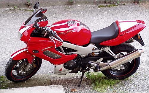 vendo Honda VTR 1000 F purtroppo...-p1010044-jpg