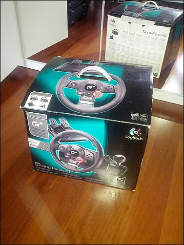 Volange Logitech Driving Force GT (con scatola)-img_20140830_161915-jpg