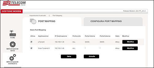 Assistenza Connessioni e Videoguida Apertura Porte-portforwardgt6-jpg