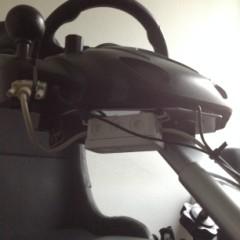 Volante Driving Force GT con pedaliera del Logitech G25-0kxa-jpg