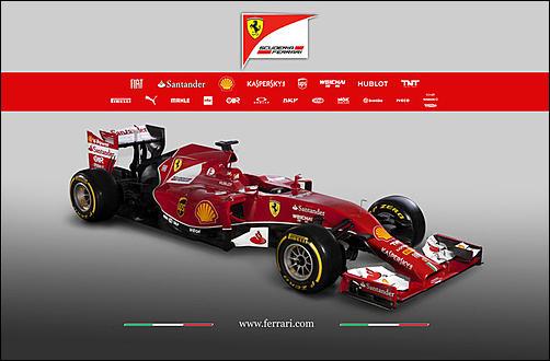 F1 2014, calendario presentazioni nuove monoposto-ferrari-f14-30275-jpg