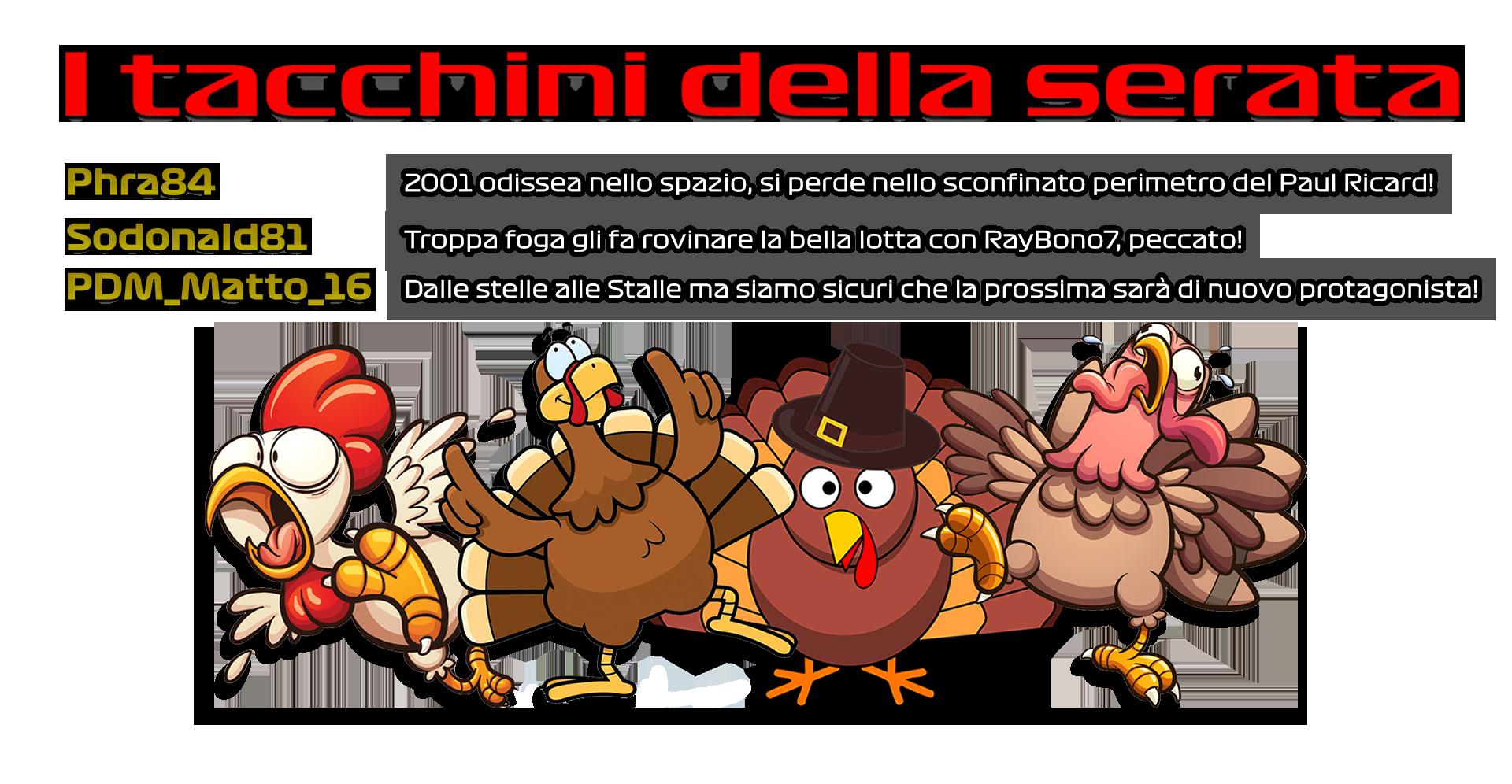 Garetta stasera random GT6-tacchini-png