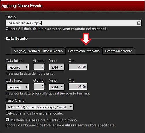 """COME ORGANIZZARE UN EVENTO ONLINE """"FOR FUN""""-info-evento-jpg"""