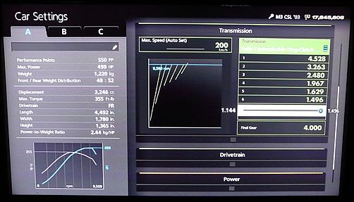 Come settare il cambio su GT6-i5dk-jpg