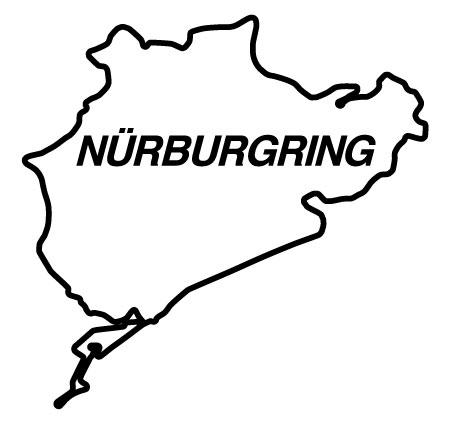 Tabella record Nurburgring Nordschleife-nurburgring-jpg